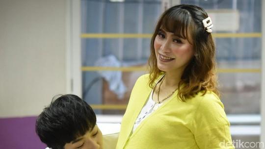 Lee Jeong Hoon dan Moa Jelaskan soal Wajah Anak yang Diubah Jadi Binatang