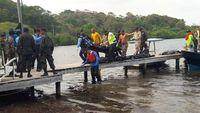 Pesawat Pribadi Jatuh di Honduras, Lima Orang Tewas