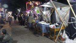 Unik, Pasar di Lembang ini hanya Buka Saat Bulan Purnama