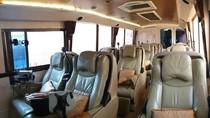 Mudik Naik Bus Fasilitas Pesawat Kelas Bisnis, Bayar Rp 4 Juta!