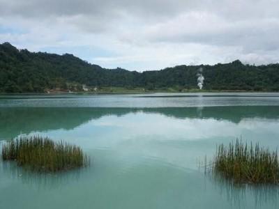 Danau Linouw, Keindahanmu Sungguh Memukau