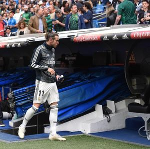 Kenapa Zidane Tak Beri Bale Kesempatan Mengucap Selamat Tinggal?