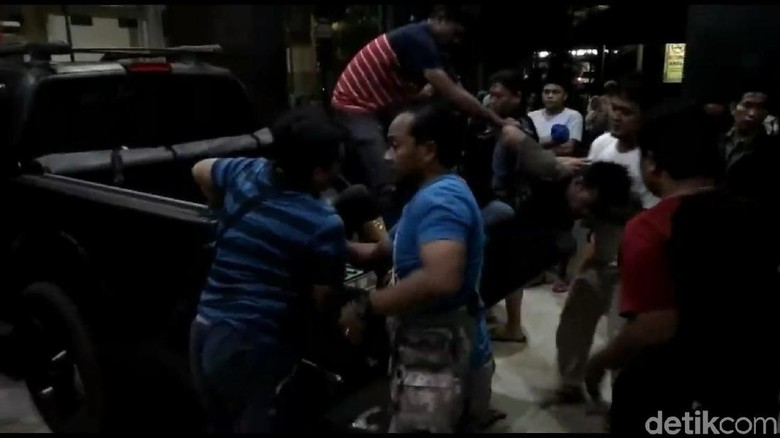 Bersenjata Bondet, Buronan Begal yang Disergap di Pasuruan Didor