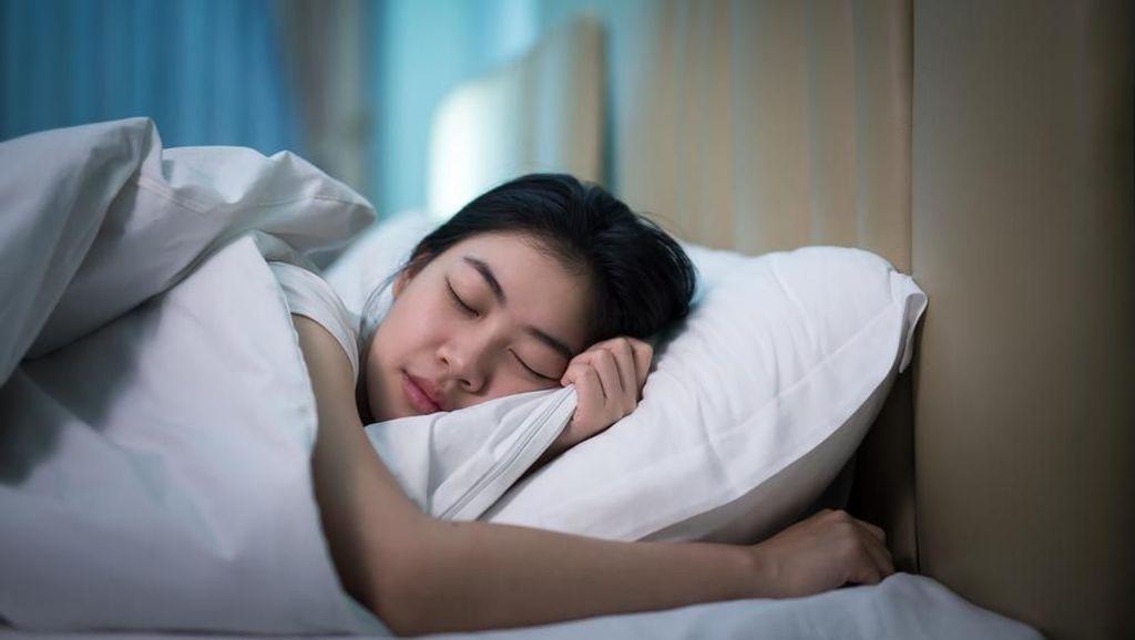 Tidur Berkualitas Kunci Turunkan Gula Darah