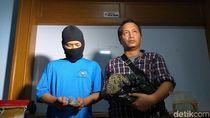BNNK Surabaya Tangkap Seorang Mahasiswa yang Beli 1 Kg Ganja untuk Lebaran