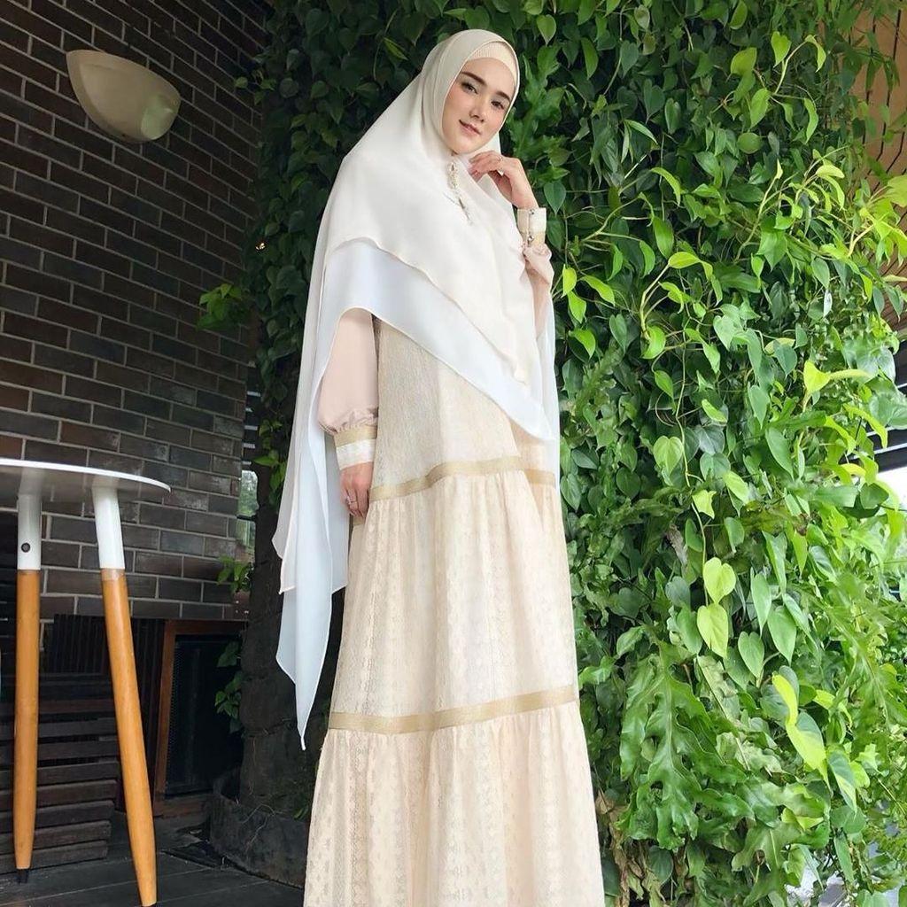 Hijab Seperti Ini yang Akan Banyak Dipakai Saat Lebaran 2019