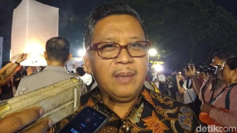 Mustofa Nahra Jadi Tersangka, PDIP Yakin Polisi Punya Bukti Kuat