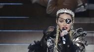 Jadwal Konser Berubah, Madonna Dituntut Fansnya