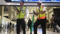Bisa Sewa Skuter Listrik di Bandara Soetta, Tarifnya Rp 5.000/30Menit