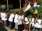 Potret Toleransi Antarumat Beragama Saat Perayaan Waisak di Lereng Merbabu