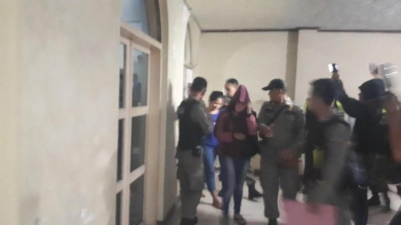Bima Arya Pimpin Razia Hotel di Bogor, 12 Pasangan Tak Sah Diamankan
