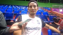 Sandiaga Pastikan Prabowo Tak Kabur ke Brunei