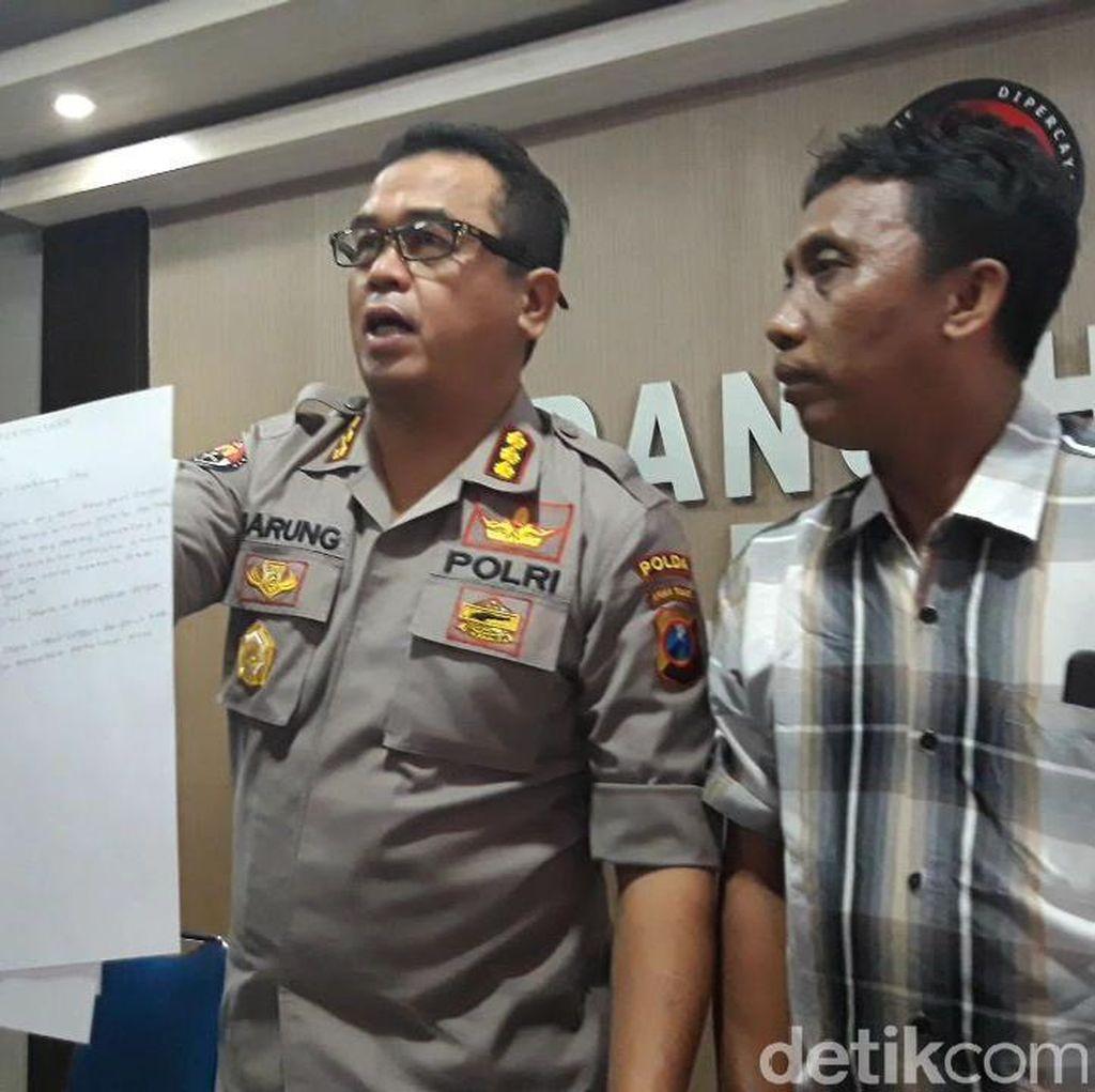Tur Jihad ke Jakarta 22 Mei Batal Berangkat, Koordinator Minta Maaf