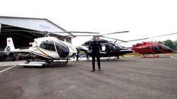 Tiket KA JKT-SBY Rp 1,5 Juta hingga Tarif Mudik Naik Helikopter
