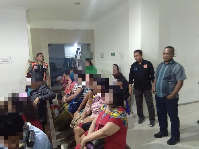 14 PSK di Wonokromo Dirazia Saat Ramadhan, 8 Positif HIV