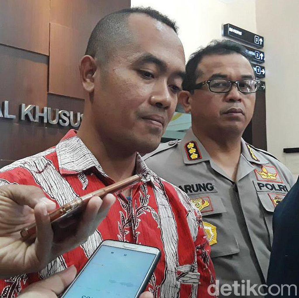 Ini Dia Guru Honorer yang Posting Ancaman Bunuh Jokowi