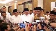 Golkar-PKB Berebut Kursi MPR, Begini Respons Jokowi?
