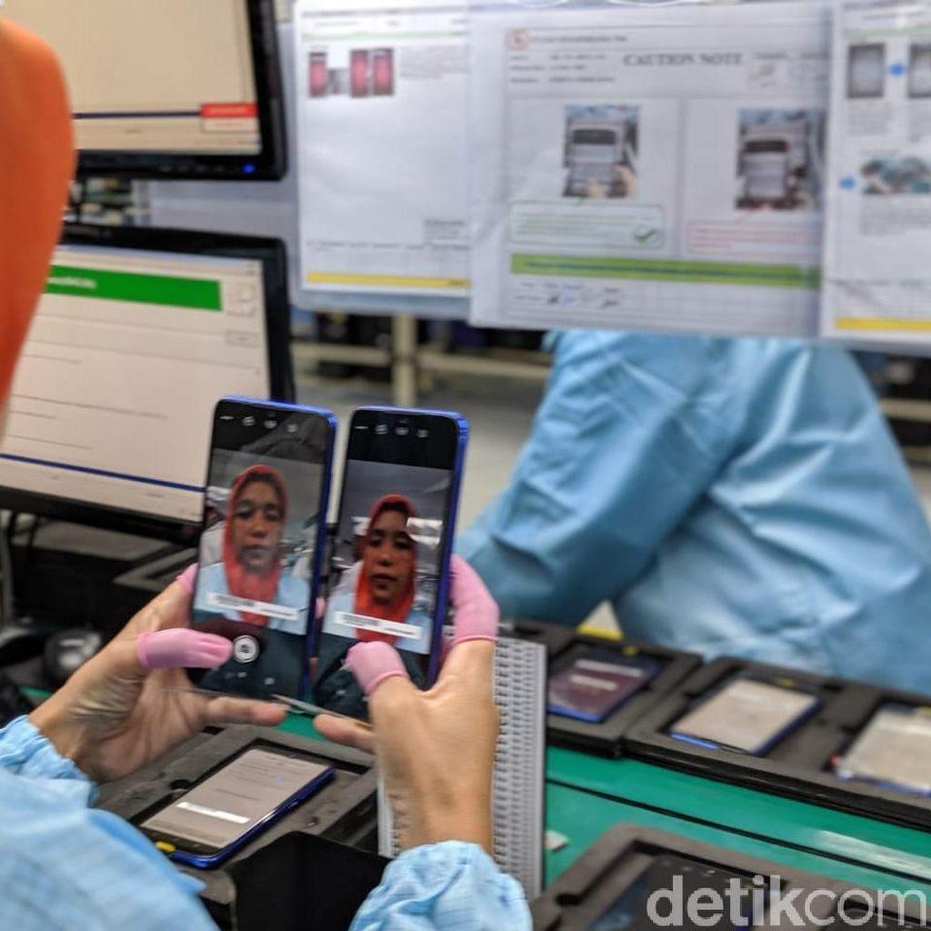 Xiaomi Tanggapi Redmi Note 7 yang Disebut Gaib
