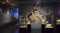 Museum Arkeologi San Miguel (Mark Johanson/CNN)