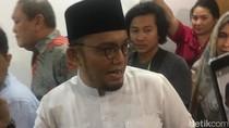 Dahnil: Silakan Jokowi Silaturahmi, tapi Prabowo Tak Ingin Lobi-Lobi Politik