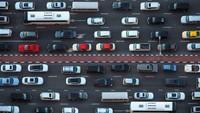 Mobil dan Motor Akan Kena Cukai, Segini Usulan Biayanya