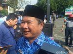 Video Bupati Garut Ancam Pecat PNS yang Ikut Aksi 22 Mei