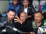 Permadi Penuhi Panggilan Polisi: Saya Dipanggil Bertubi-tubi di Kasus Makar