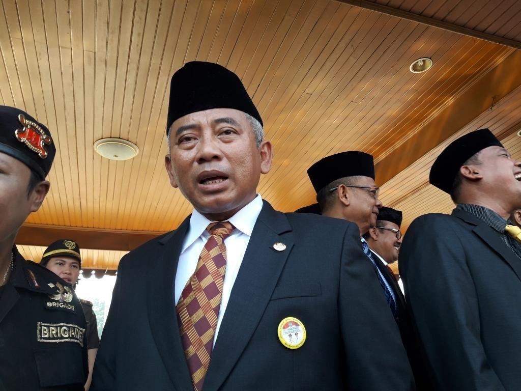 Wali Kota Rahmat Effendi Imbau Warga Bekasi Tak Ikut Demo 22 Mei