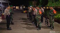 TNI-Polri di Maros Gelar Patroli Gabungan Jelang 22 Mei