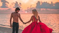 Kata Pasangan Traveler yang Foto Ciuman Mautnya Viral