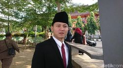 Wabup Arifin Sebut SK Pengangkatan Bupati Trenggalek Definitif Sudah Turun