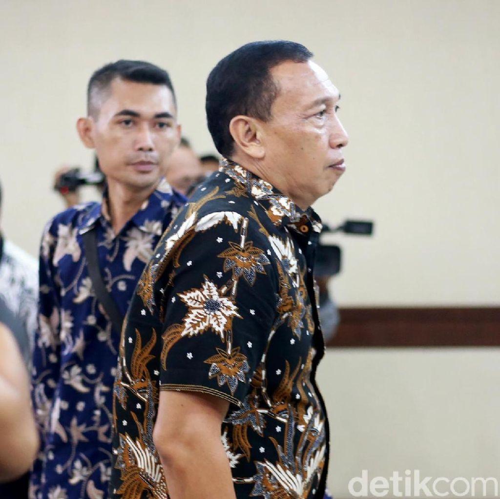 Hakim Nyatakan Sekjen KONI Terbukti Beri Rp 11,5 M ke Kemenpora
