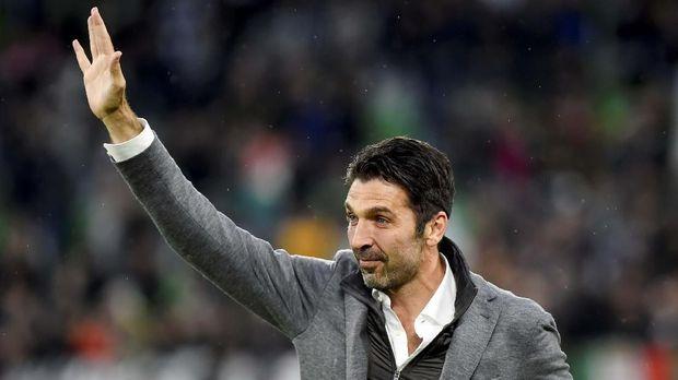 Kembalinya Gianluigi Buffon ke Juventus membuat Mattia Perin perlu angkat kaki.