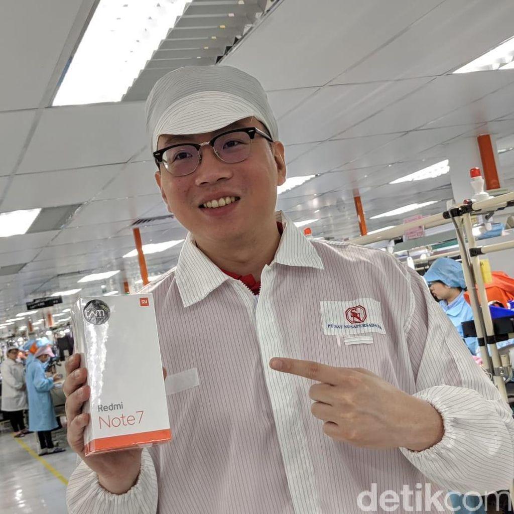 Kerap Ditanya Ponsel Flagship di Indonesia, Ini Kata Xiaomi
