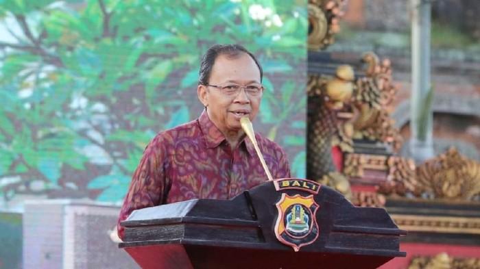 Gubernur Bali Wayan Koster (Dok. Pemprov Bali)
