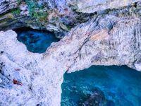 Maluku Bagai 'Surga', Pantai Ini Buktinya
