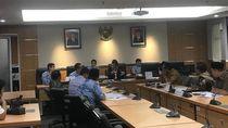 Rapat Perdana, Pansus Wagub DKI Undang Kemendagri Bahas soal Tatib