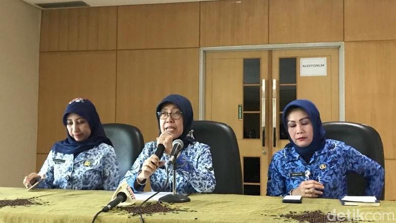 Dinkes DKI Jelaskan Surat Viral soal Biaya Pengobatan Peserta Aksi 22 Mei