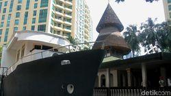 5 Rekomendasi Destinasi Religi di Jakarta Jelang Tahun Baru Islam