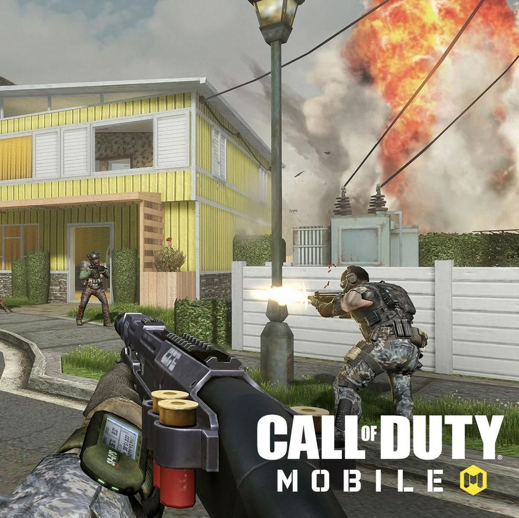 Call of Duty: Mobile Bakal Punya Mode Battle Royale