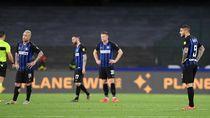 Tetap Tenang dan Kalem, Inter