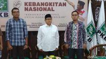 Peringati Hari Kebangkitan Nasional, Cak Imin Bicara 3 Agenda Politik PKB