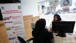 899 Aduan Masuk Posko THR, Ada yang Nggak Dibayar!