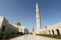 Oman punya banyak bangunan bersejarah