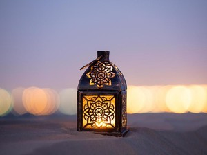 17 Ucapan Maulid Nabi Muhammad 2020 yang Populer