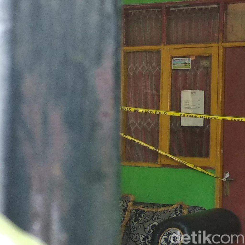Polisi Sebut Jasad Istri Dalam Karung Tewas Dijerat Kawat