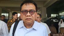 Refleksi Akhir Tahun, Gerindra DKI Minta Kejelasan Status Jakarta