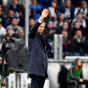 Perpisahan Pahit Massimiliano Allegri dengan Juventus