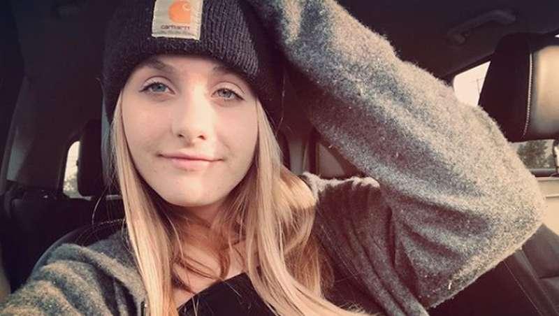 Putri Personil Slipknot Sempat Jadi Alkoholik Sebelum Wafat di Usia 22