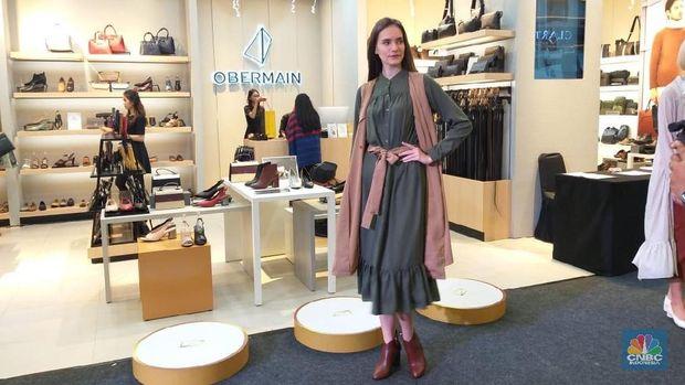 Brand Sepatu Asal Jerman Hadir di Trans Studio Mall Cibubur